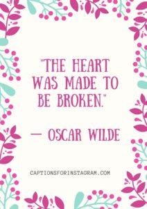 Inspiring Breakup Quotes