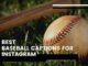 Best baseball Captions for Instagram
