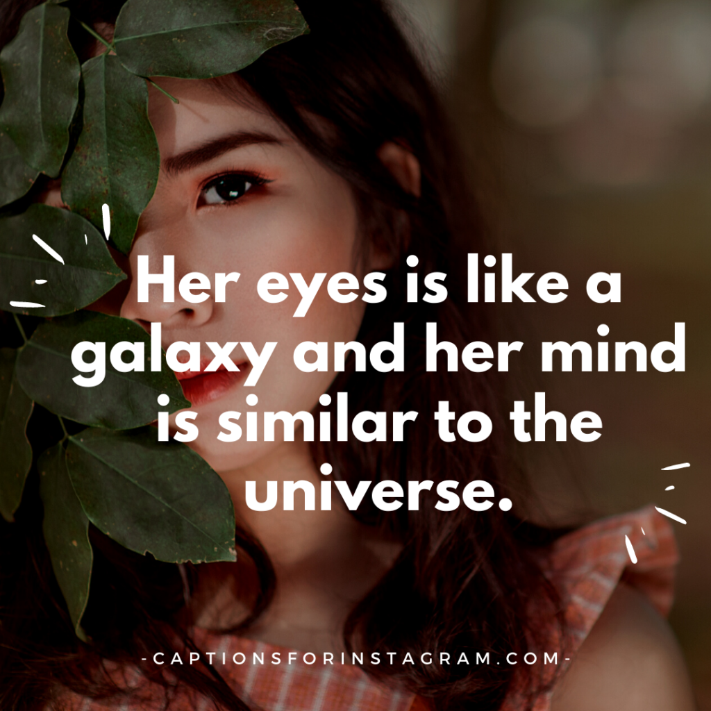 cute captions for girls